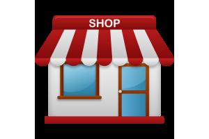 Автоматизация магазина розничной торговли готовое решение