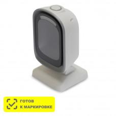 Стационарный сканер штрих-кода MERTECH 8500 P2D Mirror White