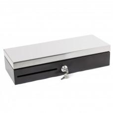 Денежный ящик Poscenter 2460 серебро