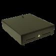 Денежный ящик PLATFORM PF 3540 черный
