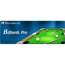 Microinvest Бильярд